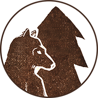 Brown Bear Herbs logo