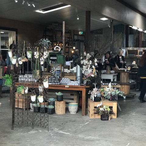Opening of our second store - at The Mill BOWRAL – BARE BODY