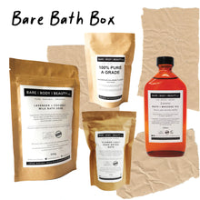 Bare Bath Box
