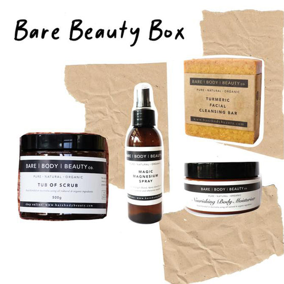 Bare Beauty Box