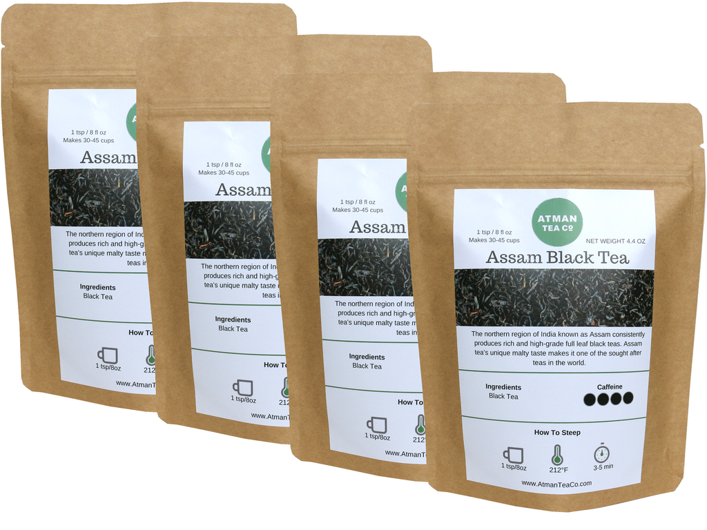 Assam Black Tea
