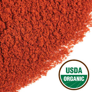Organic Cayenne Pepper Powder