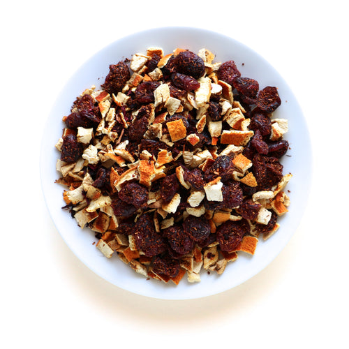 Cranberry Joy Rooibos Tea