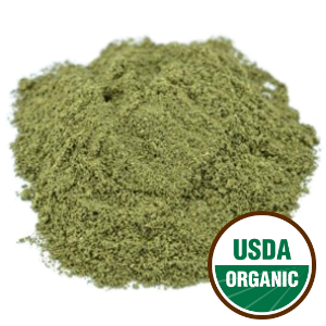 Organic Green Tea Powder