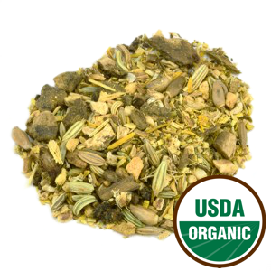 Organic Liver Cleanse Tea