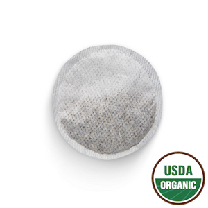 Decaffeinated Organic Green Tea Bags