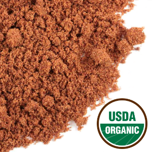Organic Schisandra Berries Powder