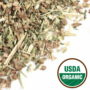 Organic Sheep Sorrel Herb