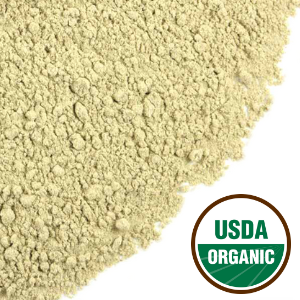 Organic Sheep Sorrel Herb Powder
