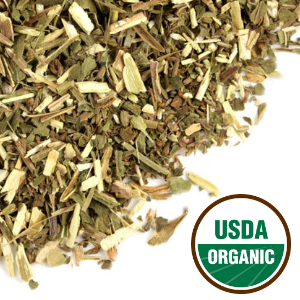 Organic Vervain Herb