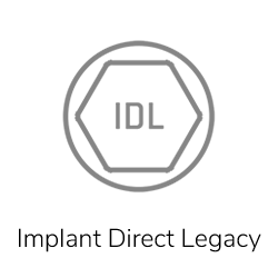 Implant Direcy Legacy