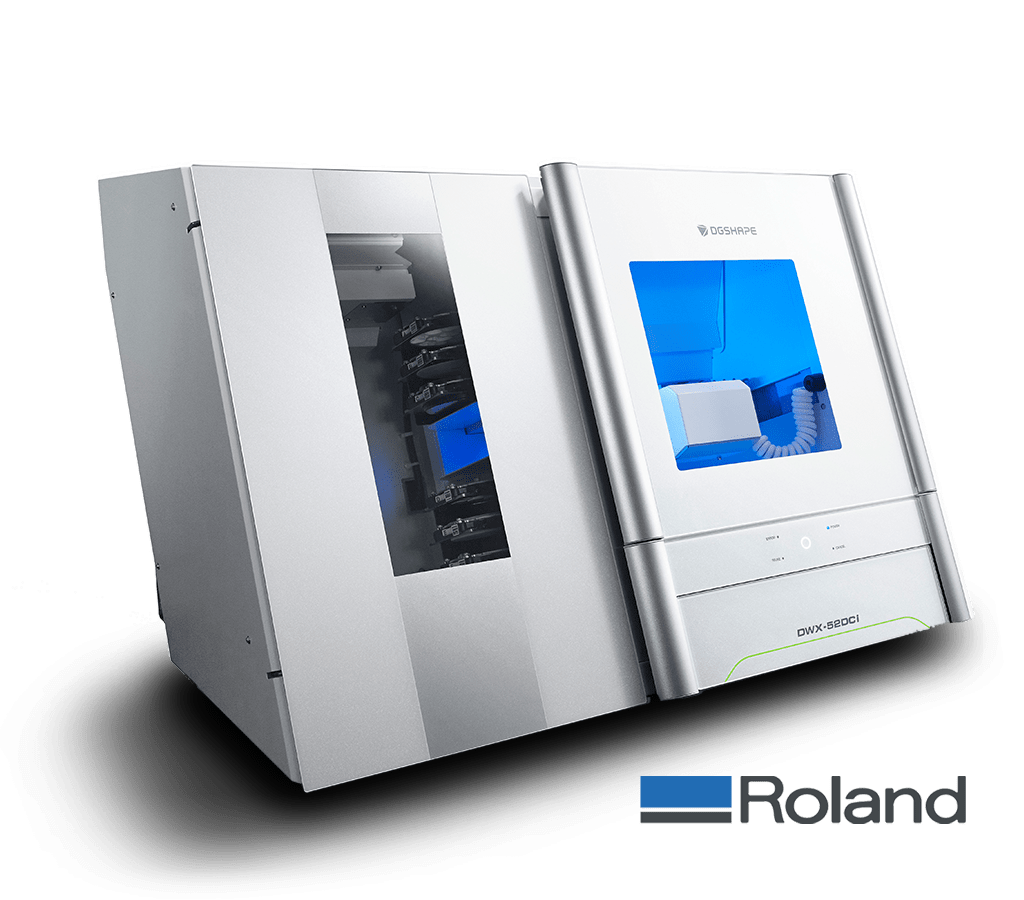 Roland Dental Milling Machine