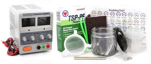 Dental Anodizing Kit