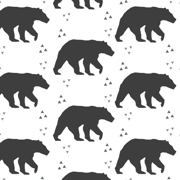 Timber | Bears in Onyx