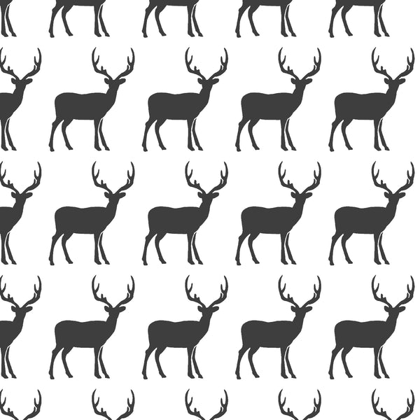 Timber | Deer in Onyx