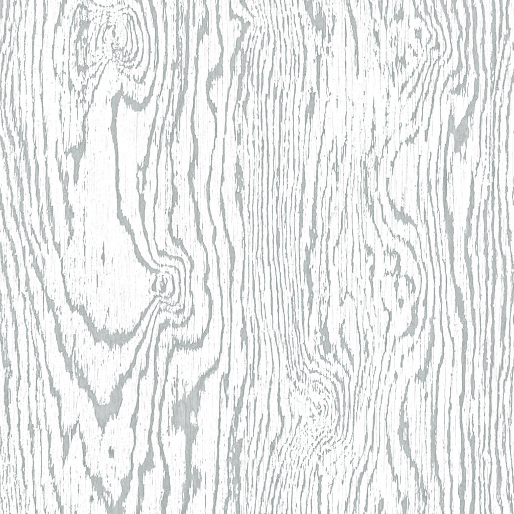 Timber | Wood Grain in Grey - Hudson Design - Afterpay
