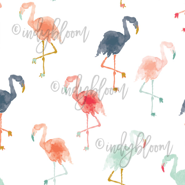 Tropical Summer | Flamingos in Summer - Indy Bloom - Afterpay
