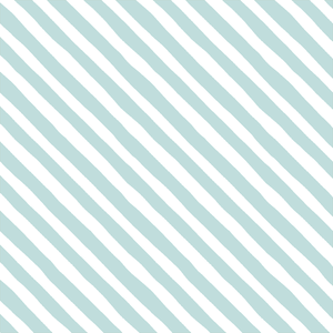 Hawthorne Threads - Rogue Stripe - Rogue Stripe in Glacier Blue