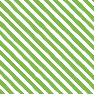 Hawthorne Threads - Rogue Stripe - Rogue Stripe in Greenery