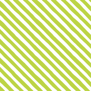 Hawthorne Threads - Rogue Stripe - Rogue Stripe in Lime