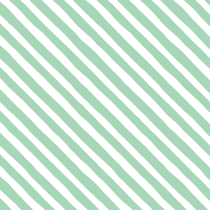 Hawthorne Threads - Rogue Stripe - Rogue Stripe in Seaglass
