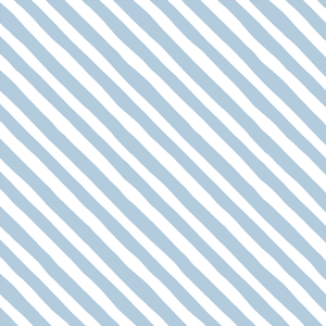 Hawthorne Threads - Rogue Stripe - Rogue Stripe in Sky