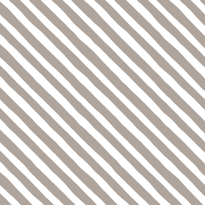 Hawthorne Threads - Rogue Stripe - Rogue Stripe in Taupe