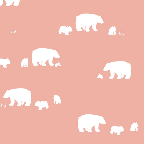 Bjorn Bear | Wandering Bears in Peony - Afterpay & Free Shipping AU
