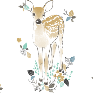 Hawthorne Threads - Fawn - Fawn in Aspen