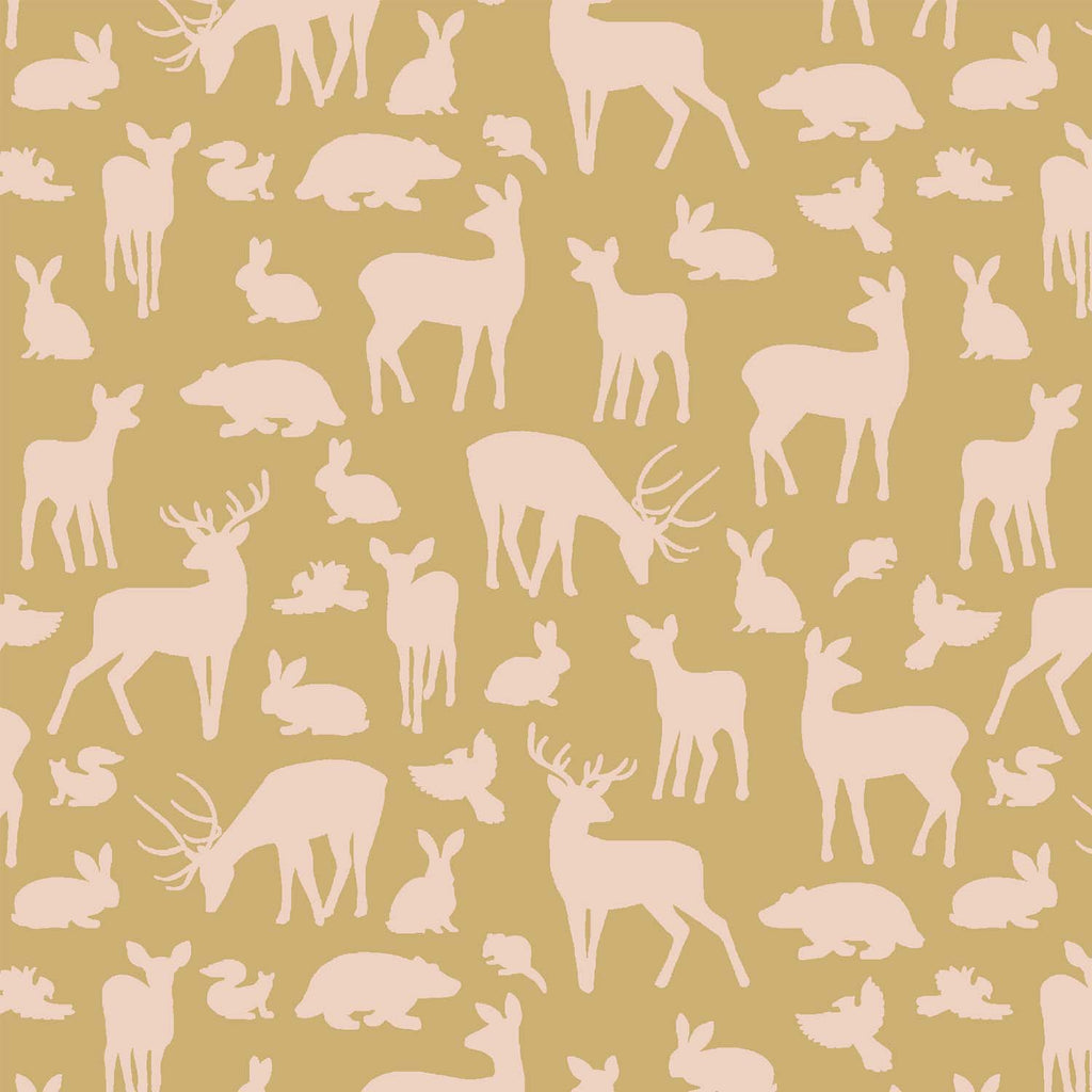 Oh Deer | Forest Friends in Golden Canyon - Afterpay & Free Shipping AU