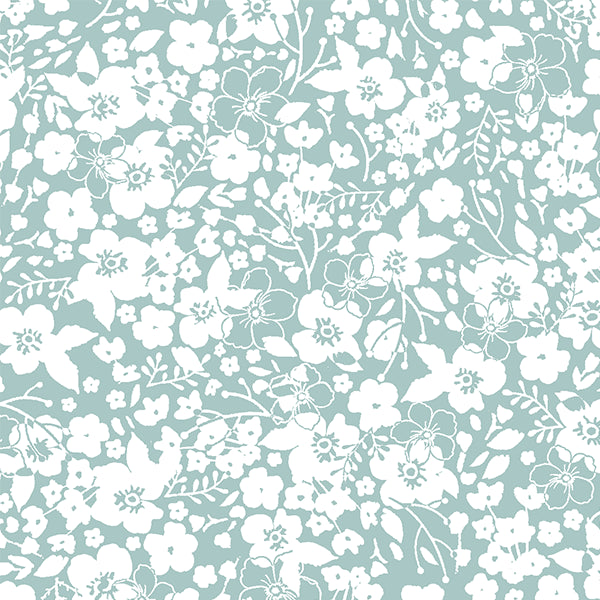 Fawn | Forget Me Not in Aspen - Fabrics - Afterpay