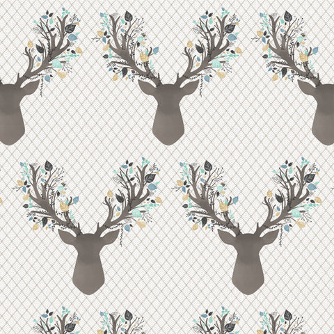 Fawn | Going Stag in Aspen Fabric - Afterpay & Free Shipping AU