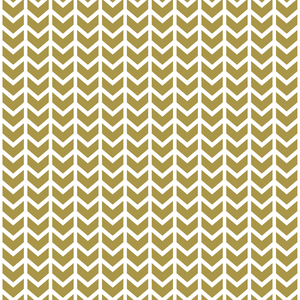 Hawthorne Threads - Broken Chevron - Broken Chevron in Gold