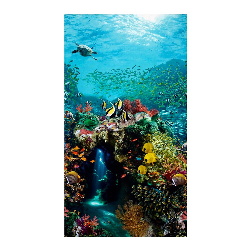 Beneath The Waves Digital Print Ocean Panel Scenic Ocean