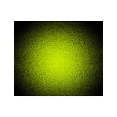 "Supernova 2.0 Digital Print 42"" Panel Burst Chartreuse"