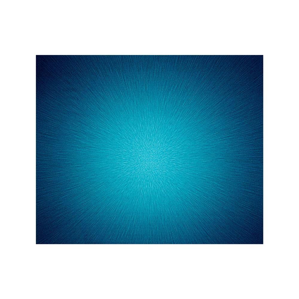 "Supernova 2.0 Digital Print 42"" Panel Burst Turquoise"