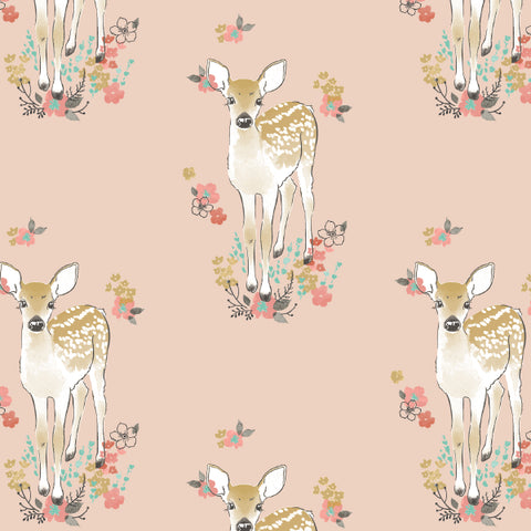Fawn | Little Fawn in Shell Fabric - Afterpay & Free Shipping AU