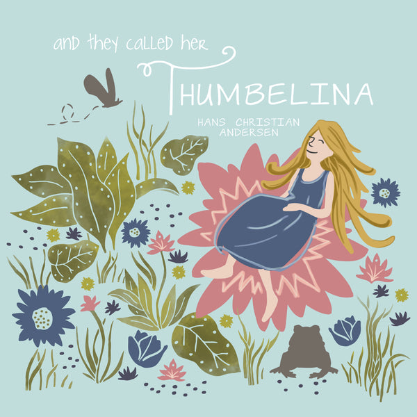 Thumbelina | Thumbelina Panel in Fabled