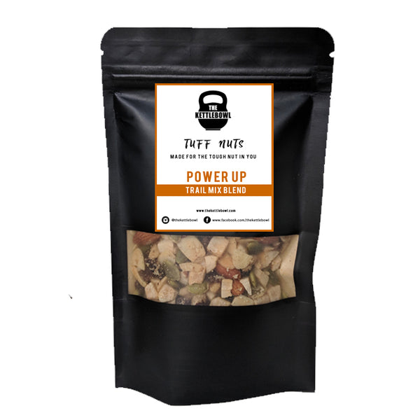 POWER UP TRAIL MIX BLEND