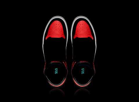 SOL3 | Height Increasing Insole - 3 Levels. 2 Inches. 1 Second. Maximize Your Height. Smarten Your SOL3.