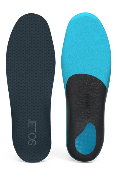 +SUPPORT Insoles | Shoe Inserts for Men & Women