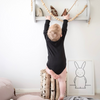 Kids' Art Print – Cute Rabbit Printed Art and Nursery Decor
