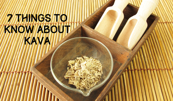 Kava: 7 Things You Should Know Before Trying It