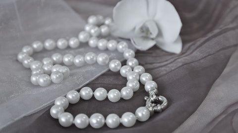 Pearls Meaning - Orti Jewelry