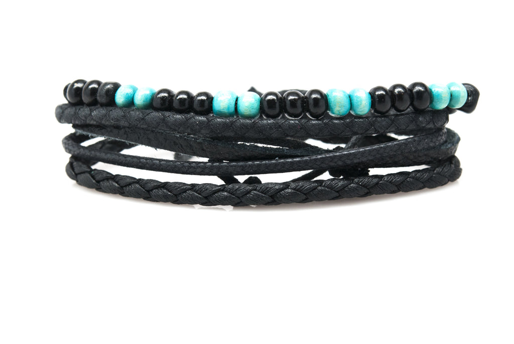 Multilayer Unisex Bohemian Bracelet - Orti Jewelry
