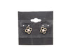 Stud Fashion Earrings - Orti Jewelry