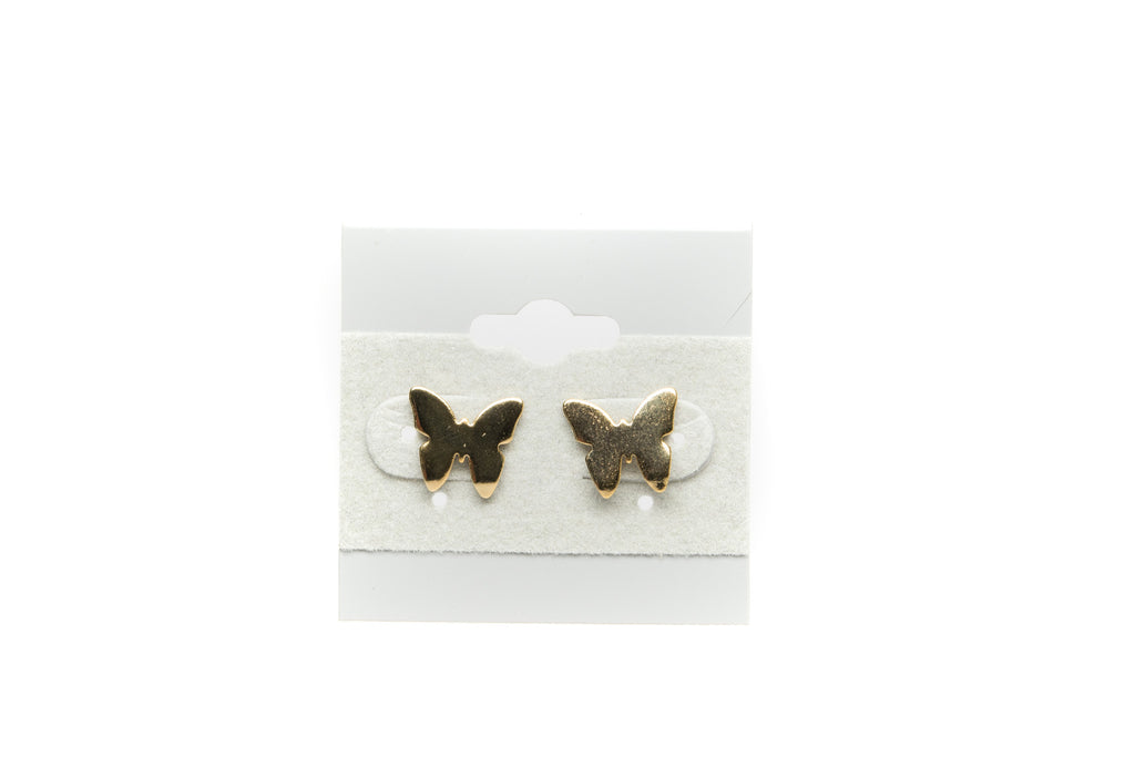 Butterfly Fashion Earrings - Orti Jewelry
