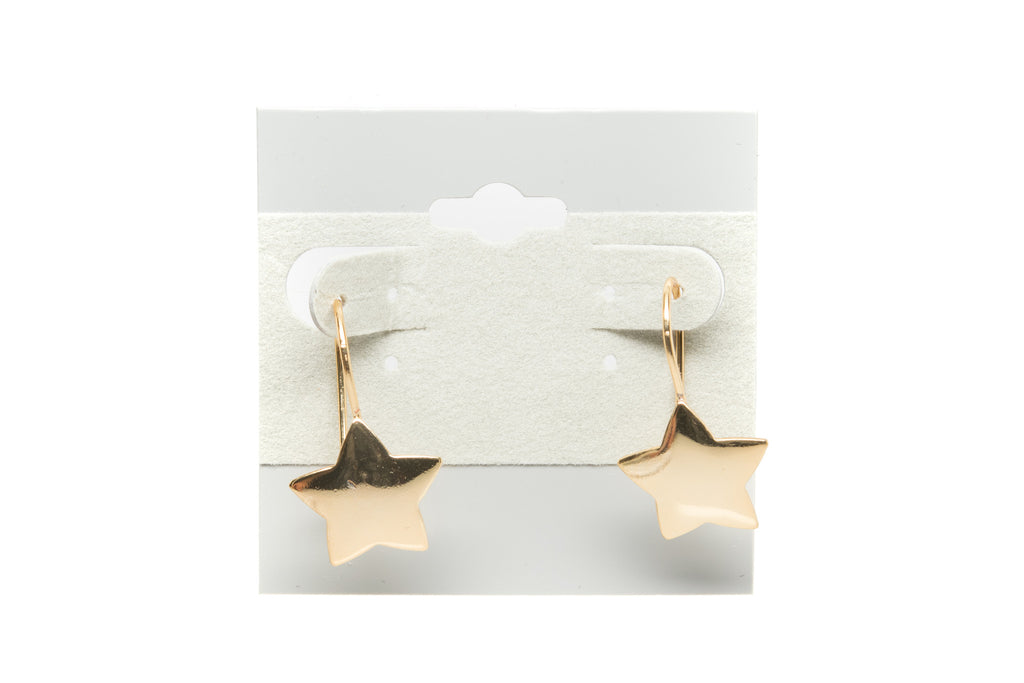 Star Fashion Earrings - Orti Jewelry