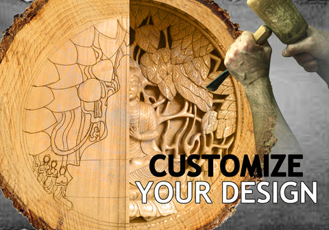 Customise Your Design