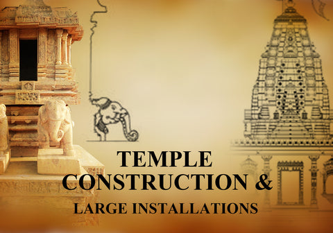Temple Construction